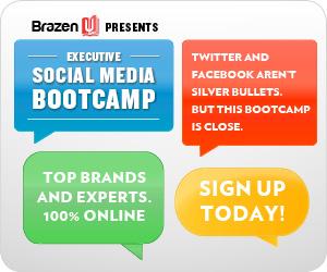 Brazen Careerist box