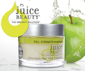 Juice beauty box