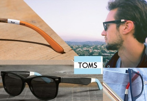 TOMS Has Done it Again!