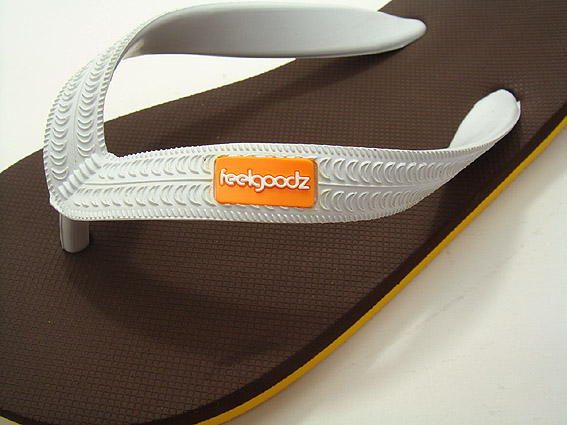 You Will Flip Over These Flip Flops