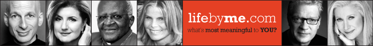 Life By ME banner