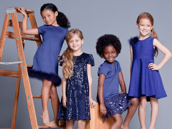 Lovable Looks for Little Fashionistas