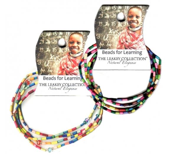 Simple Math: Buy a Bracelet, Pay a Teacher