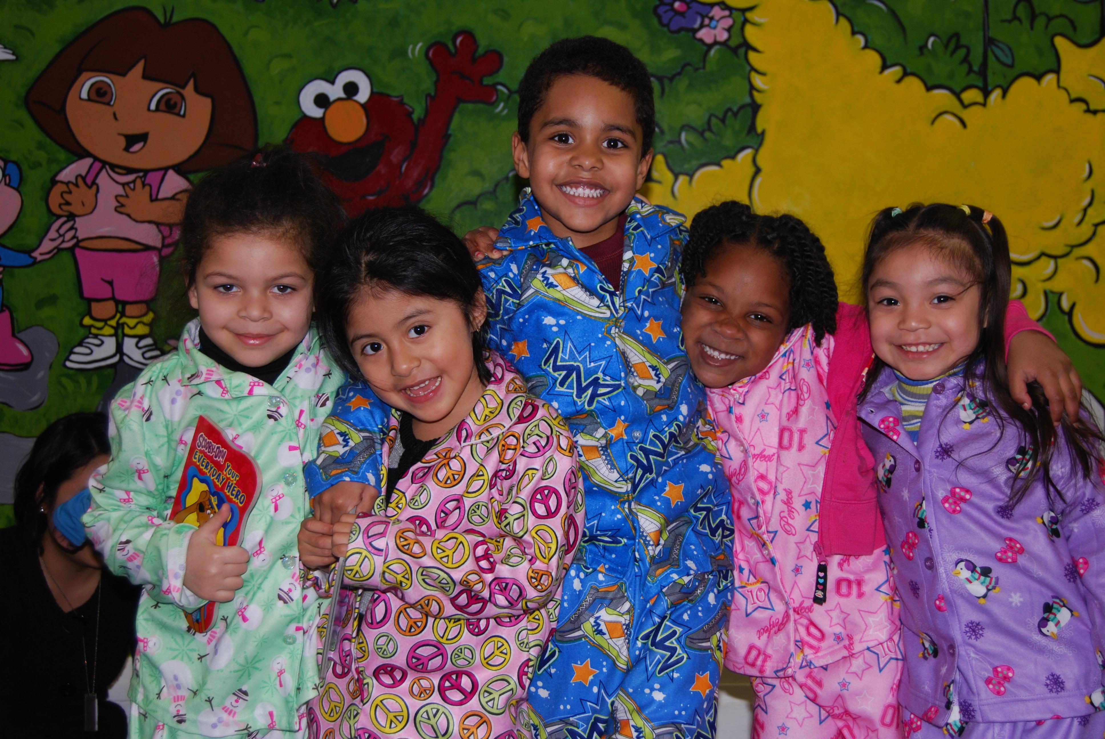 Milkshake Kids | Good Finds That Give Back | The Pajama Program