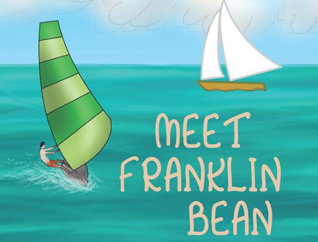Meet Franklin Bean & Make Someone Smile