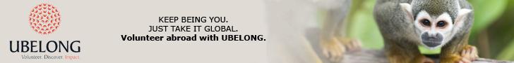 Ubelong Banner