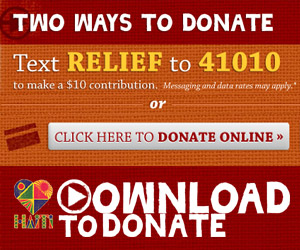 Download to Donate Rectangle