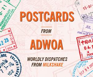 Postcards from Adwoa 300x250
