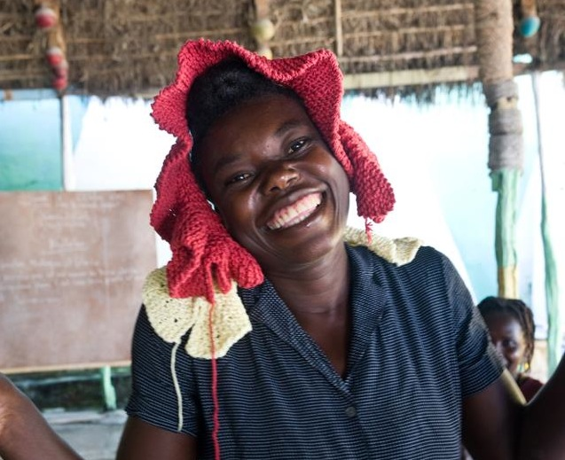 Healing Through Employment: 1000 Jobs Haiti