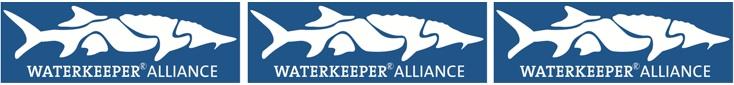 waterkeeper alliance banner
