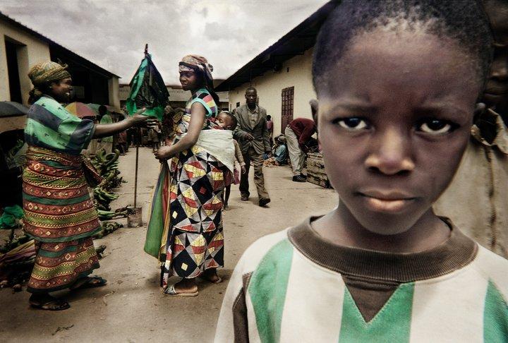 Seeing Rwanda Through The Eyes Of Children