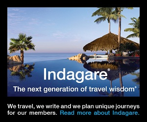 Indagare Rectangle December 2011