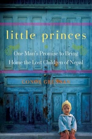 The Little Princes