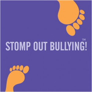 Stomp out bullying box