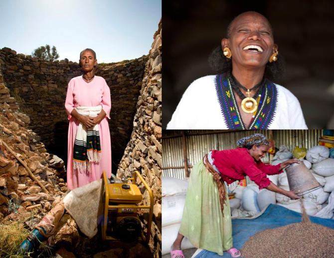 Hope Springs In Ethiopia