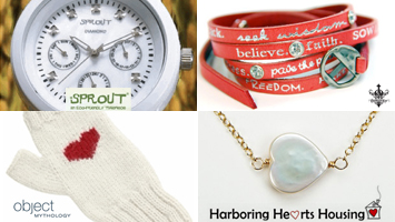 Have a Heart Gift Guide