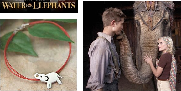 Luck be an Elephant
