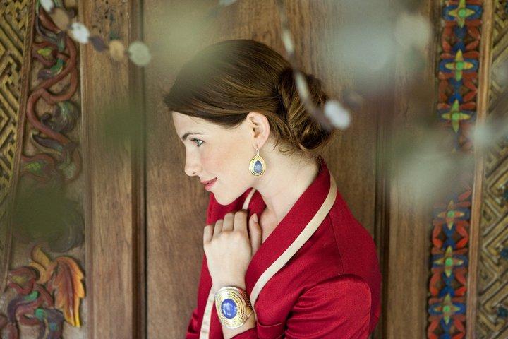 Anna Beck Designs: #72