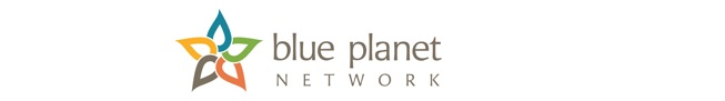 Blue Planet network