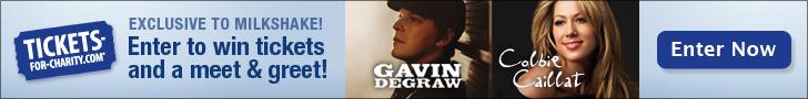 Gavin Giveaway Banner