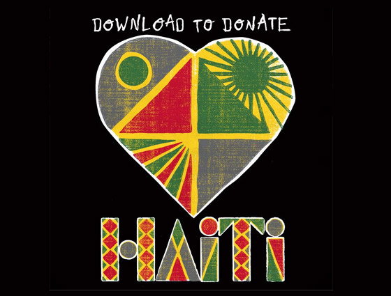 Music for You - Help for Haiti