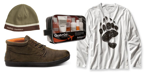For Guys On The Go Gift Guide