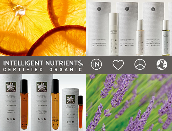 Intelligent Quotient Meet Intelligent Nutrients
