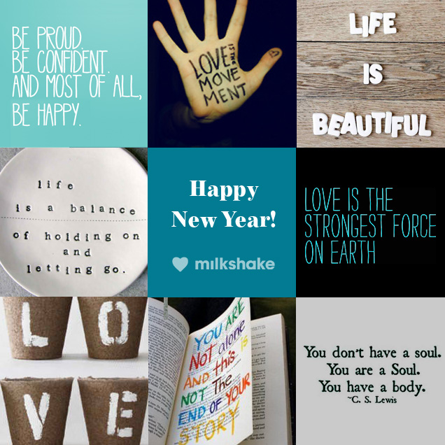 10 New Year S Resolutions Anyone Can Keep: Good Finds That Give Back