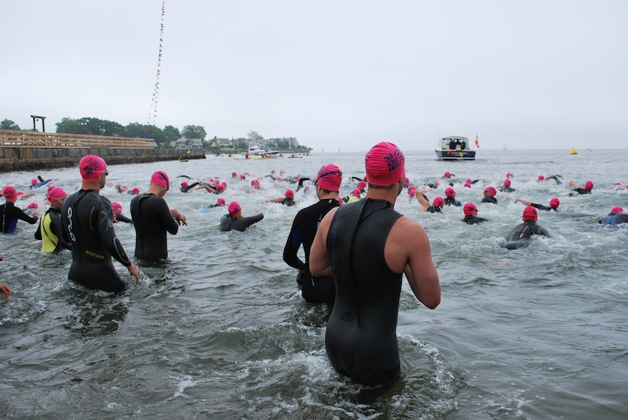 Swim For A Cure