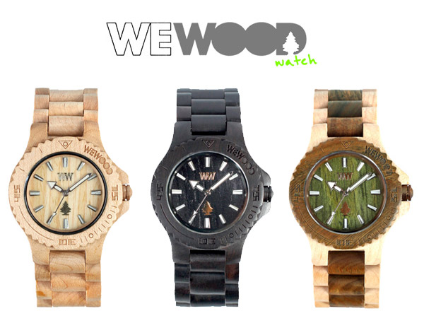WeWOOD and You Should Too!!