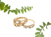 Celebrate Love! Eco-Engagement Rings for Every Couple
