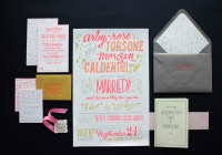 Just Our Type: Ladyfingers Letterpress