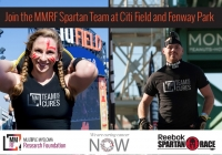 Help Milkshake Fight Cancer: Sign Up For The Spartan Sprint!