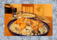 In the Kitchen with Katy: Warm Winter Risotto