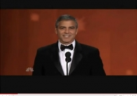 Live Like Clooney: Keep the Light Shining this Year