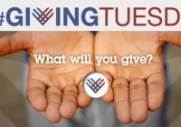 Forget Black Friday, Support Giving Tuesday