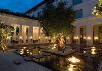 Luxury Digs With A Lovely Mission: Hotel de la Paix