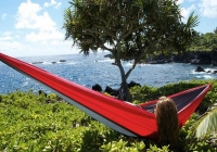 Get Out: Kammok Hammocks
