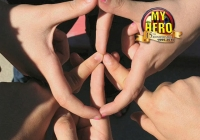 Here is your chance to be a Hero…