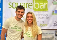 Sustainable Snacking with Squarebar